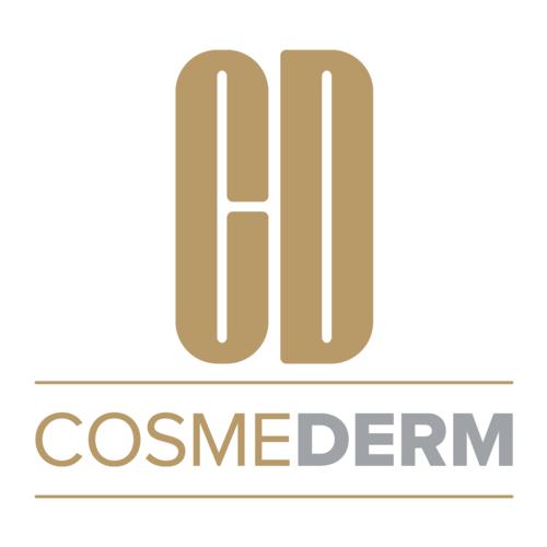Logo for Cosmederm