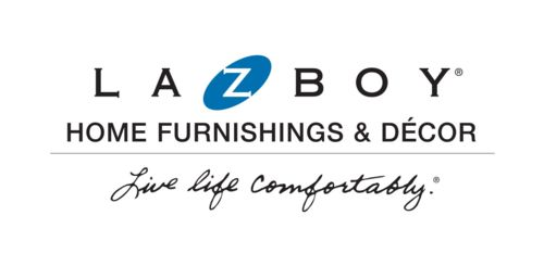 Logo for La-Z-Boy Home Furnishings & Décor