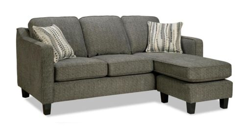 SECTIONAL #4653 Trend-Line Furniture. Snugglers Furniture