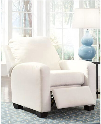 Image for RECLINER AS-9470430. Snugglers Furniture