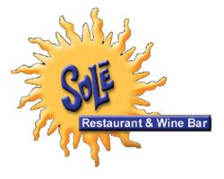 Image for 2 x $50 Gift Certificates - Sole Restaurant & Wine Bar