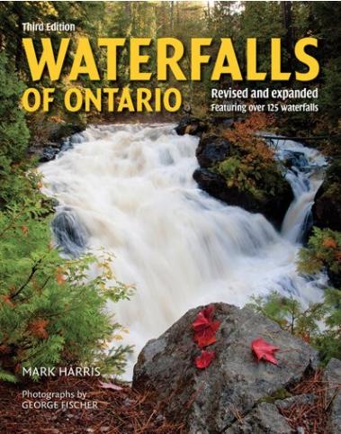 Waterfalls of Ontario - Third Edition