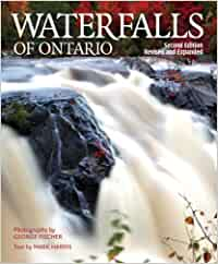 Image for Waterfalls of Ontario - Second Edition
