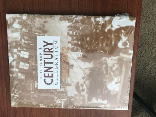 Kitchener's Century Celebration
